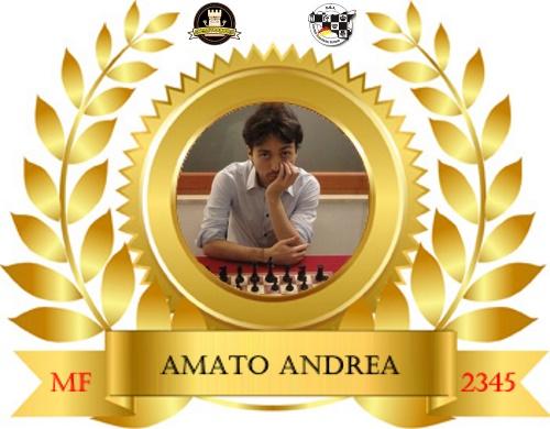 maestroAmato Andrea
